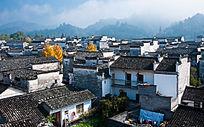徽州古民居图片