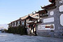 丽江古镇建筑