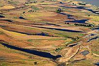 黑龙江畔的湿地风光