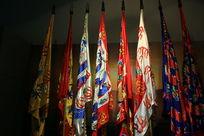 清代的八旗制度