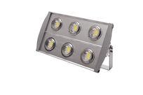 6灯泡LED投光灯