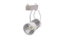 LED导轨射灯高清图