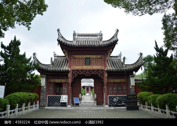 桐城_安徽桐城文庙