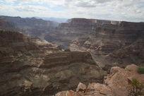 壮观的大峡谷