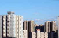 蓝天下的城市社区2