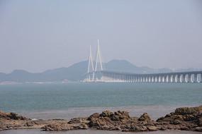 漂洋过海来看你之跨海大桥