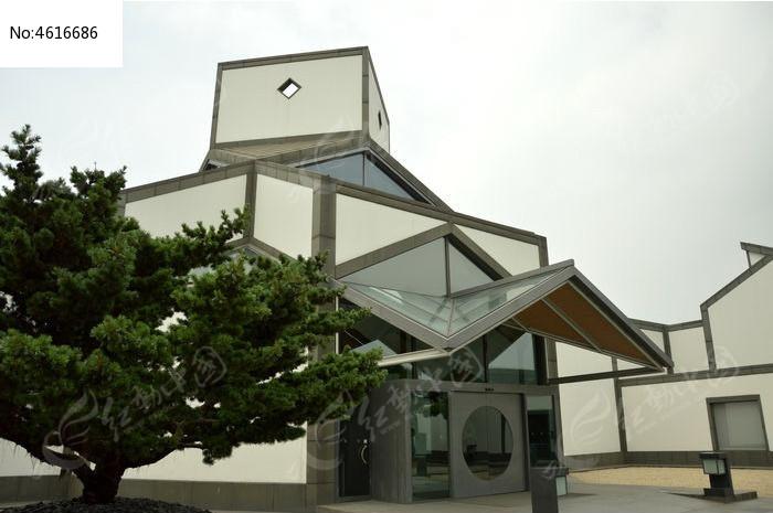 苏州博物馆建筑