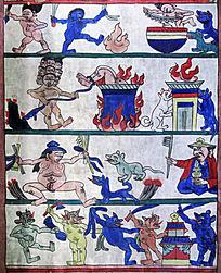 非物质文化遗产《神路图》