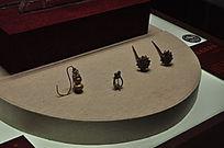 古代女性饰品