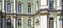 欧式建筑墙面