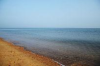 清澈的大海