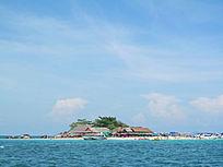 泰国 普吉岛 私人岛