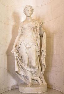 希腊式雕塑