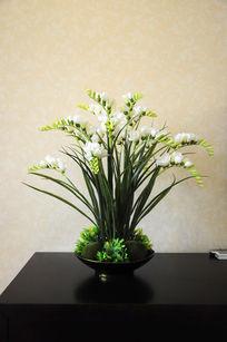 植物花卉装饰摆件