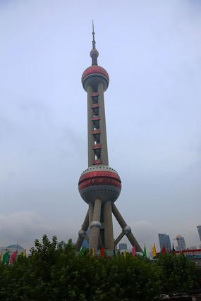 上海电视塔