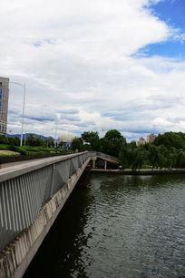 温州上田大桥
