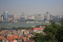 厦门城市风景