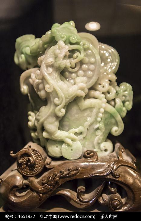 玉石雕刻图片,高清大图