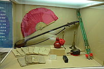 白族传统乐器