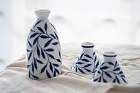 创意陶瓷酒具