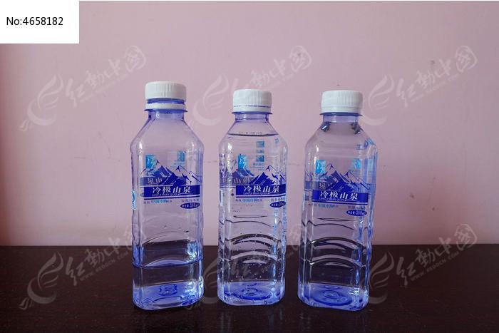 矿泉水包装瓶