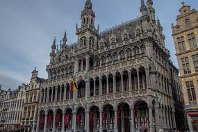 欧洲文艺复兴纪念馆
