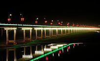 国道G108夜景