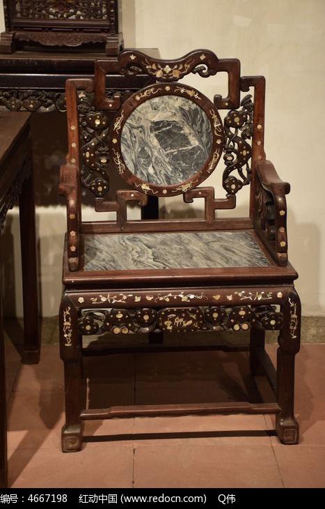 古董椅子图片,高清大图