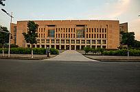 新校区教学楼
