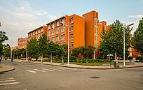 郑州大学新校区