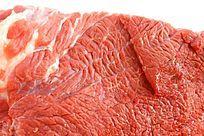 高质感拍摄新鲜生牛肉