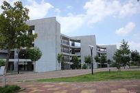 龙岩学院教学楼