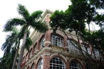保存完好的民国建筑