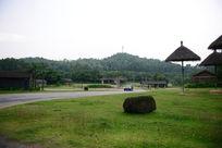 广州长隆野生动物园乘车游乐区