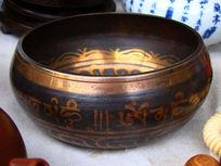 古铜藏制器皿