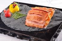 碳烤猪颈肉