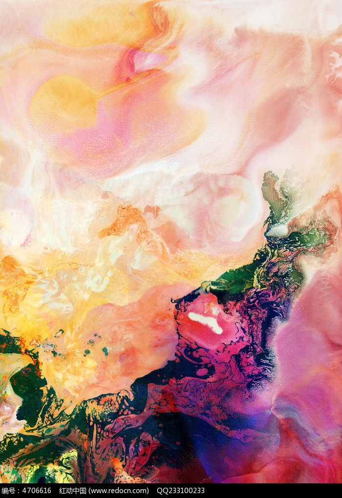 西方油画大师有哪些_抽象油画网店