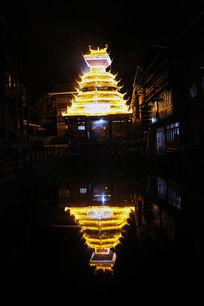 贵州铜鼓楼