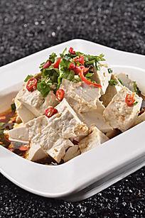 特色老豆腐