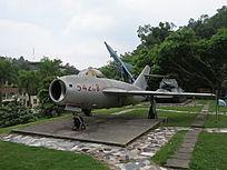 飞机 模型 展出