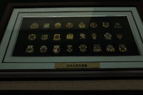 各国军警徽
