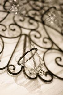 工艺壁烛灯具饰品
