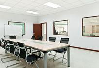 会议室布置