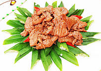 金甲野猪肉
