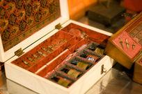 珍藏红酒饰品套装礼盒