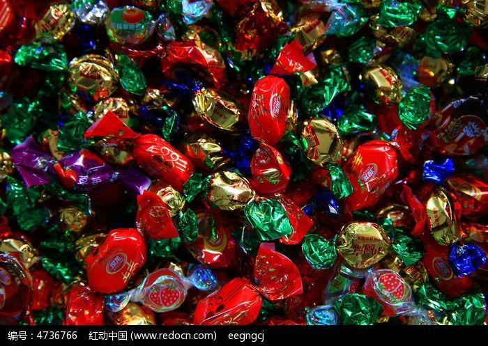 各种糖块图片,高清大图