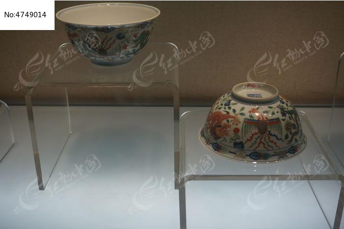 素材 官窑/清 乾隆官窑 古董文物
