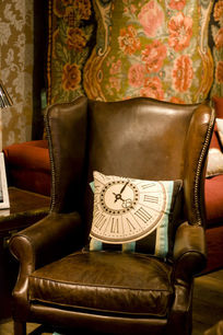 欧式个性奢侈沙发