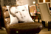 欧式个性休闲沙发
