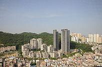 珠海城市剪影
